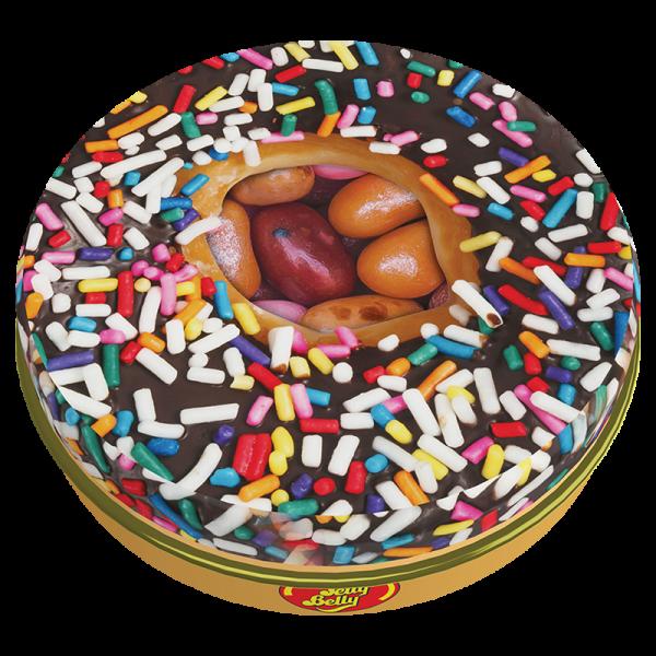 Donut Mix 28g Metalldose