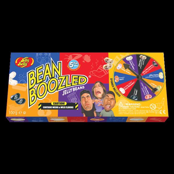 BeanBoozled Glücksrad Packung 100g