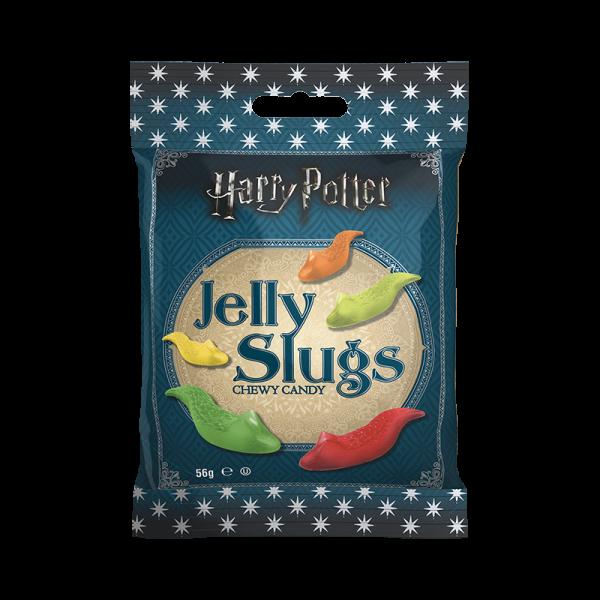 Harry Potter Fruchtgummi Schnecken 56g
