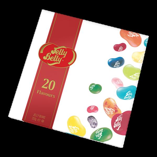 20 Sorten Mix Geschenkpackung 250g
