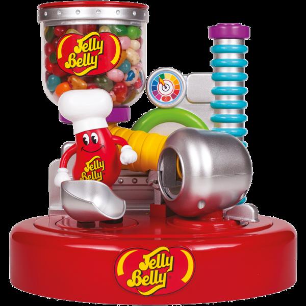 Jelly Belly Fabrik