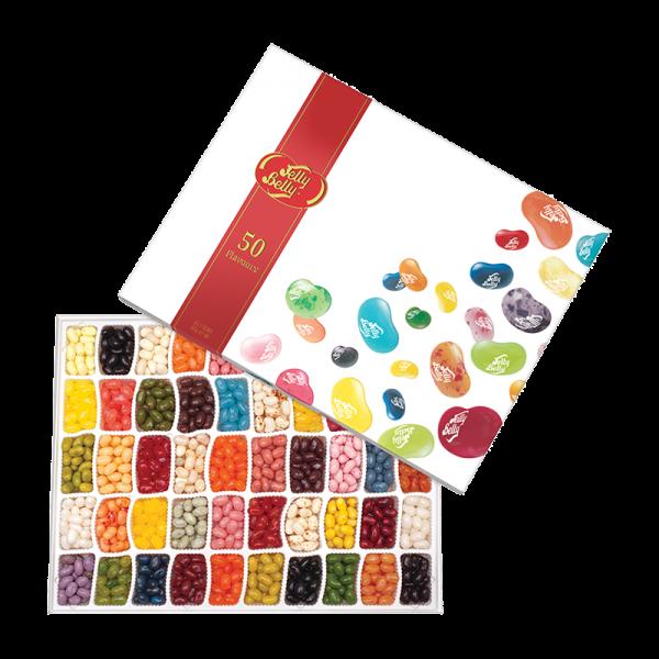 50 Sorten Mix Geschenkpackung 600g