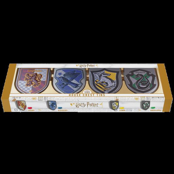Harry Potter Hauswappen Box 112g