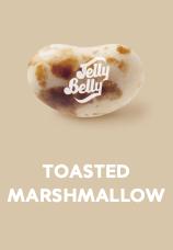 Geröstete Marshmallow