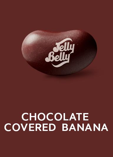 Chocolate Covered Banana