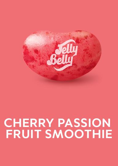 Kirsche Passionsfrucht