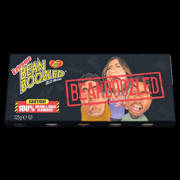 BeanBoozled Extreme 125g