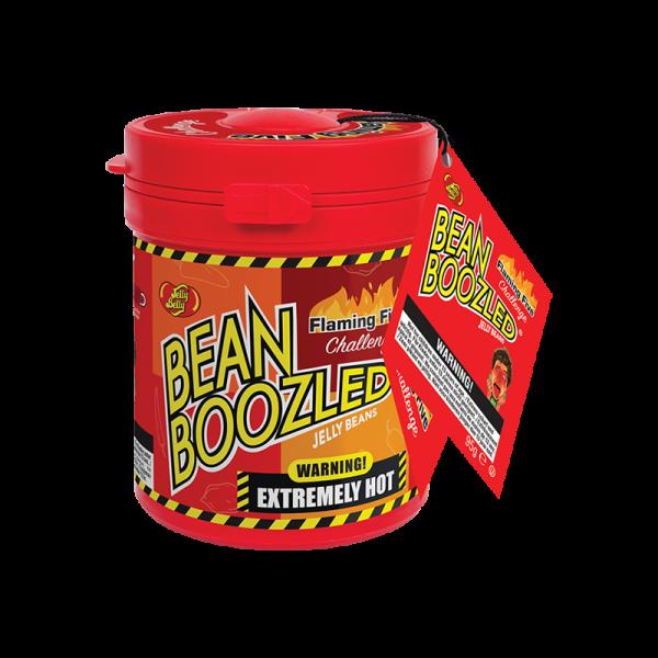 BeanBoozled Flaming Five Bean Dispenser 99g